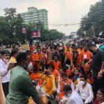 कैलाश विजयवर्गीय ने बंगाल में अपनी हत्या की जताई आशंका..!
