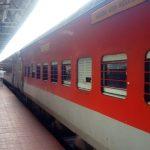 696 यात्रियों को लेकर मुम्बई के लिए रवाना हुई अवन्तिका एक्सप्रेस