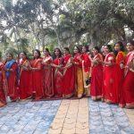 करवा चौथ पर रोचक स्पर्धाओं का आयोजन