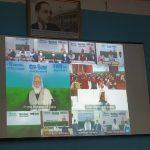 धार जिले के किसान ने पीएम मोदी को बताया, नए कृषि कानून हैं लाभदायक