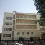 हमीदिया अस्पताल में कोरोना यूनिट की बिजली गुल होने से एक मरीज की मौत