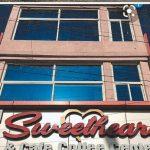 अनैतिक गतिविधियों में लिप्त स्वीट हार्ट होटल के संचालक उस्मानी पर लगाई गई रासुका