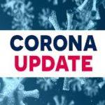 कोरोना की विदाई का समय आया करीब, केवल 54 नए लोगों में पाया गया संक्रमण, वैक्सीन की हुई आमद