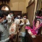 अमिता लालवानी के निधन पर प्रभारी मंत्री ने जताया शोक
