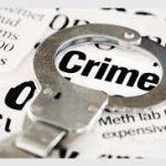 बदला लेने की नीयत से घूम रहा आरोपी हथियार सहित गिरफ्तार