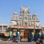 शारदीय नवरात्रि के उपलक्ष्य में अन्नपूर्णा मन्दिर में विशेष अनुष्ठान प्रारम्भ