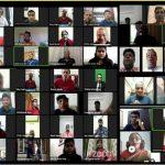 वैश्य- अग्रवाल ऑनलाइन परिचय सम्मेलन में 200 प्रत्याशियों ने की शिरकत