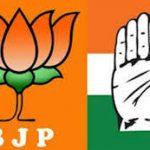 बीजेपी- कांग्रेस के 22 प्रत्याशियों पर दर्ज हैं आपराधिक मामले..?