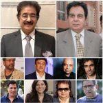 हिंदी सिनेमा के महानायक सम्मान से नवाजे गए दिलीप कुमार