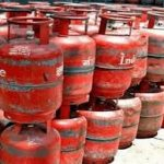 घरेलू गैस सिलेंडर के दामों में फिर 25 रुपए की बढ़ोतरी..!