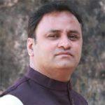 कांग्रेस नेता अरुण यादव ने उमा भारती के प्रस्तावित शराब बंदी अभियान को दिया समर्थन