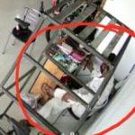 कपड़े की दुकानों में चोरी की वारदात को अंजाम देने वाले दो बदमाश धराए, नकदी व माल बरामद