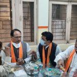 नेमा को बुरहानपुर व सिलावट को नेपानगर का दायित्व