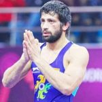 टोक्यो ओलिम्पिक : पहलवान रवि कुमार को रजत पदक, फाइनल में रूस के पहलवान से हारे